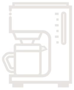 coffee brewer icon