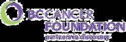 BC Cancer Foundation Logo